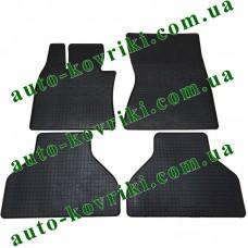 Резиновые коврики в салон BMW X5 E70 2007- (Stingray)