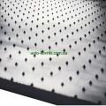 Резиновые коврики в салон Nissan Navara (D40) 2005-2010 (Stingray) 2-передних