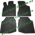 Резиновые коврики в салон Seat Cordoba 1993-2002 (Stingray)