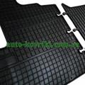 Резиновые коврики в салон Citroen Jumper 2006- (FroGum)