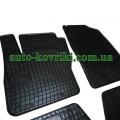 Резиновые коврики в салон Ford Focus 2011- (FroGum)