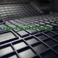 Резиновые коврики в салон Nissan Micra (4) 2010- (FroGum)