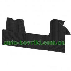 Резиновые коврики в салон Renault Master II 1998-2010 (FroGum)