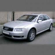 Audi A8 (D2) 1994-2002 (D3) 2002-2010
