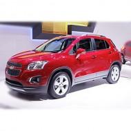 Chevrolet Tracker 2013-