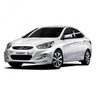 Hyundai Accent IV 2010- / 2017-