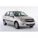 Автомобильные коврики для Lada Granta VAZ 2190