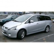 Mitsubishi Grandis 2003-