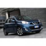 Автомобильные коврики для Nissan Micra 2003-2012 / 2013-
