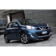 Nissan Micra 2003-2012 / 2013-
