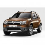 Renault Duster 2010- / 2015-