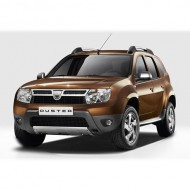Renault Duster 2010- / 2015-