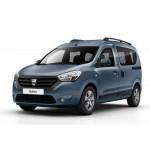 Renault Dokker 2013-