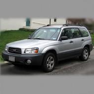 Subaru Forester SG 2002-2007