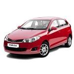 ZAZ Forza 2011-