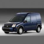 Автомобильные коврики для Ford Transit Connect 2002-2013, 2013-