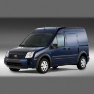Ford Transit Connect 2002-2013, 2013-