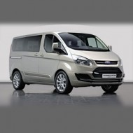 Ford Transit Custom / Ford Tourneo Custom 2012-