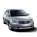 Geely Emgrand EC7 2009-