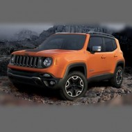 Jeep Renegade 2014-