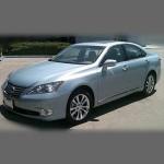 Lexus ES 2006-2012 / 2012-