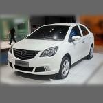 Автомобильные коврики для Lifan 530