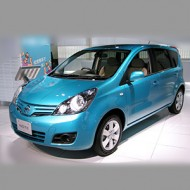 Nissan Note 2006-