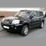 Nissan X-Trail (T-30) 2001-2007