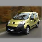Peugeot Bipper 2008-