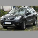 Renault Koleos I 2008-2015