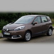 Renault Scenic II/III 2003-2016