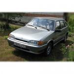 Автомобильные коврики для Lada VAZ 2113/2114