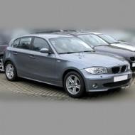 BMW 1 (E81 / E82 / E87 / E88-кузов) 2004-2010