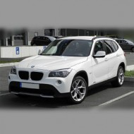 BMW X1 (E84-кузов) 2009-
