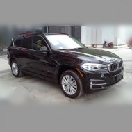 BMW X5 (F15-кузов) 2013-