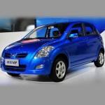Автомобильные коврики для FAW V2 2010-