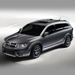 Автомобильные коврики для Fiat Freemont 2011-