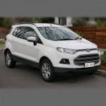 Автомобильные коврики для Ford EcoSport 2013-