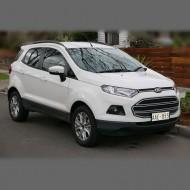 Ford EcoSport 2013-