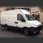 Iveco Daily 1999-2014 / 2014-