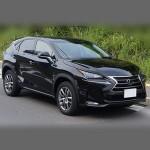 Lexus NX 2014-