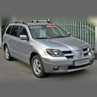 Mitsubishi Outlander 2002 - 2006