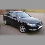 Nissan Almera Classic 2006-