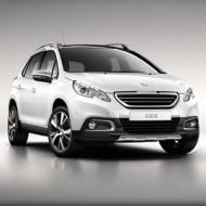 Peugeot 2008 2013-