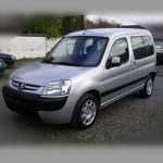 Peugeot Partner I 1998-2008