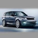 Автомобильные коврики для Land Rover Range Rover Sport 2005-2013 / 2014-
