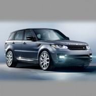 Land Rover Range Rover Sport 2005-2013 / 2014-