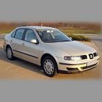 Автомобильные коврики для Seat Toledo 1999-2004