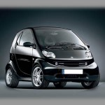 Smart Fortwo 450 / 451 / 453