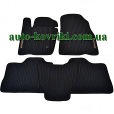 Текстильные (ворсовые) коврики в салон Mercedes ML 270 W163 2001-2005 (Robust/Korona)